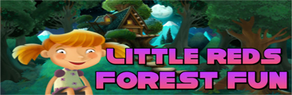 Little Reds Forest Fun Pack