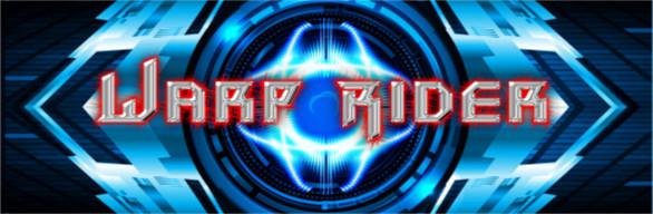Warp Rider Pack