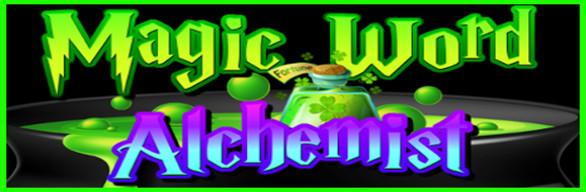 Magic Word Alchemist Pack