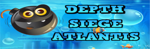 Depth Siege Atlantis Pack