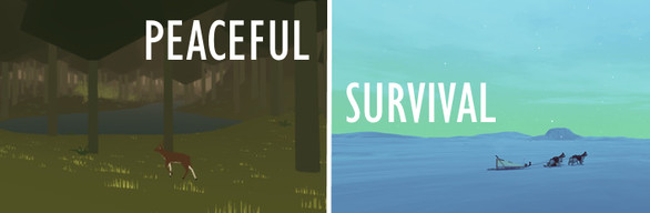 Peaceful Survival