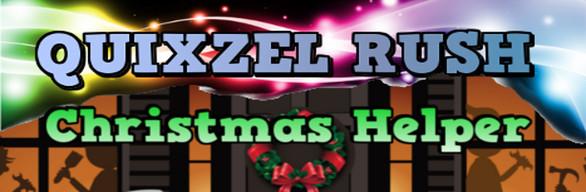 Quixzel Rush Christmas Helper Pack