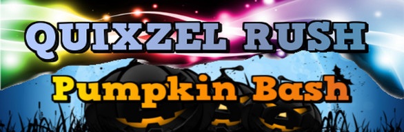 Quixzel Rush Pumpkin Bash Pack