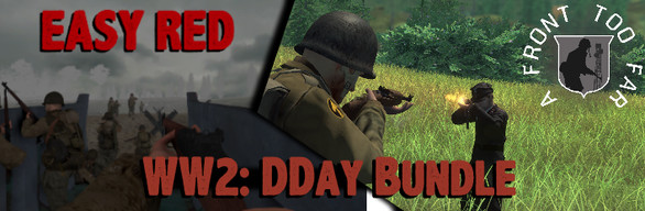 World War 2: DDAY Bundle