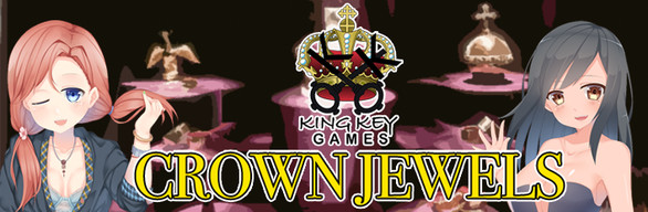 The King Key Crown Jewels