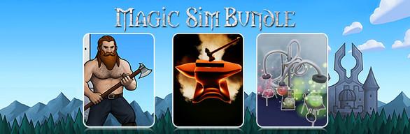 Fantasy Bundle