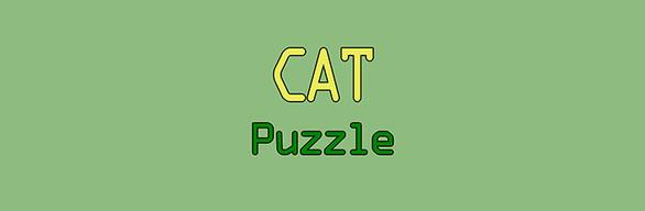 Cat puzzle🐱 EXTRA