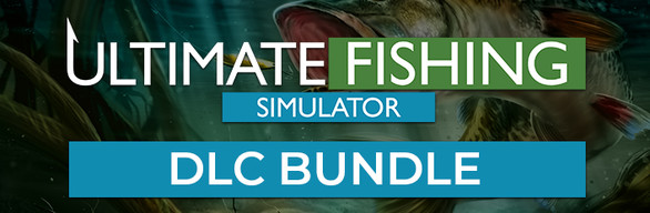 Ultimate Fishing Simulator - DLC Bundle