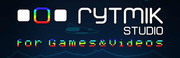 Rytmik Studio for Games&Video