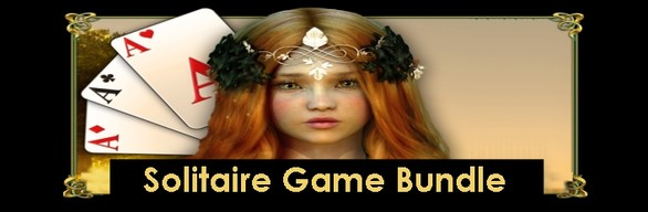 Solitaire Game Bundle