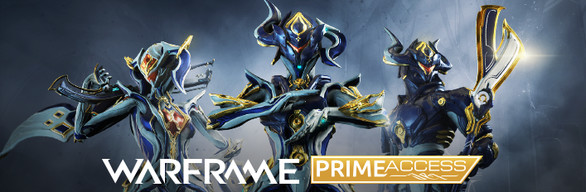 Warframe Equinox Prime Access: Pacify & Provoke Bundle