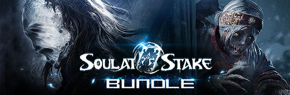 游戏本体+冰雪寒村DLC特惠捆绑包 Soul at Stake - Frozen Village Bundle