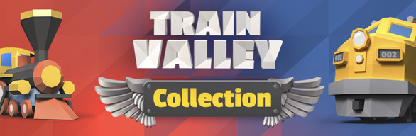 Train Valley Collection