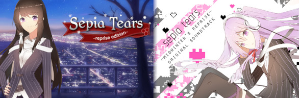Expansion + Soundtrack