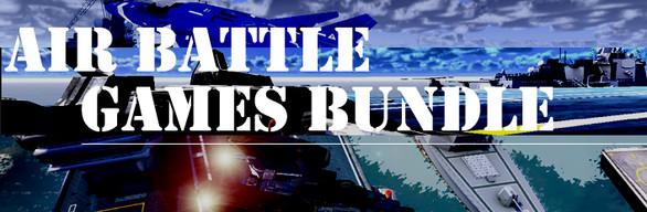 Air Battle Games Bundle