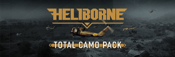 Heliborne Total Pack