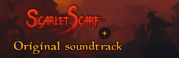 Sanator: Scarlet Scarf + OST