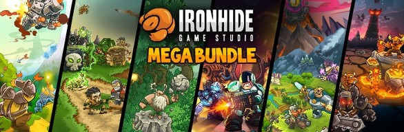 Ironhide's Ultimate Strategy Bundle