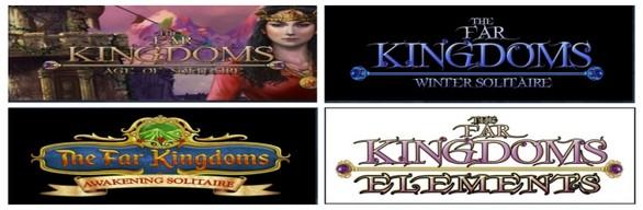 The Far Kingdoms Bundle
