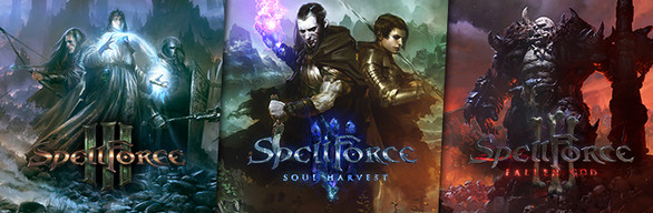 SpellForce 3 Loyalty Pack