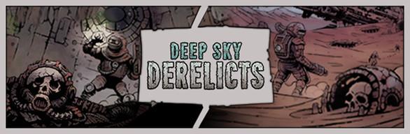Deep Sky Derelicts + New Prospects DLC