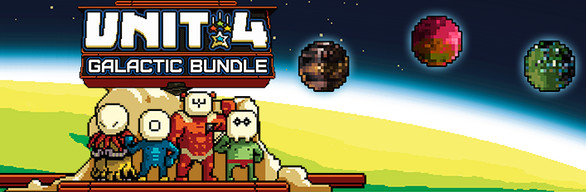 Unit 4 - Galactic Bundle