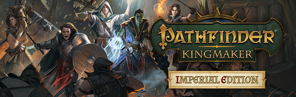 Pathfinder: Kingmaker - Imperial Edition Bundle