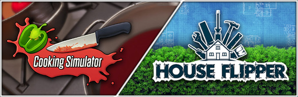 House Cooking Bundle!
