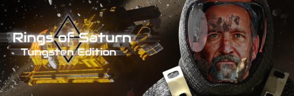 ΔV: Rings of Saturn - Tungsten Edition