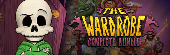 The Wardrobe - Complete Bundle