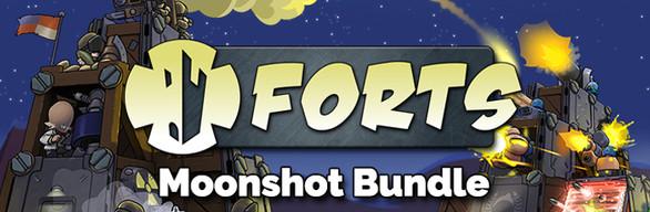Forts  - Moonshot Bundle