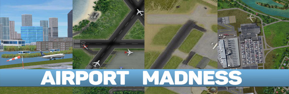 Airport Madness Collection