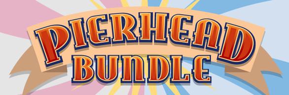 Pierhead Arcade Bundle