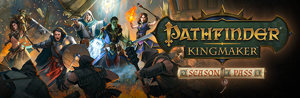 Pathfinder: Kingmaker - Season Pass Bundle