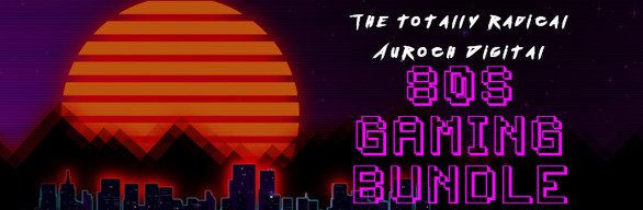 Auroch Digital 80s Bundle