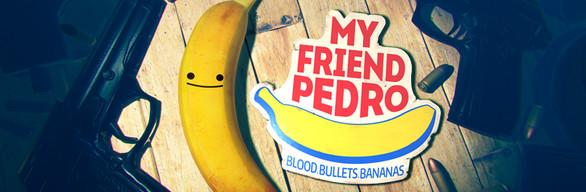 My Friend Pedro + Soundtrack Bundle