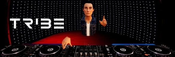 Tribe XR DJ School - Deluxe Edition (4 decks)