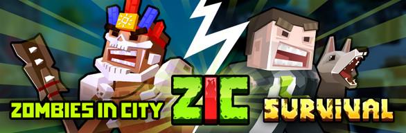 ZIC Bundle from IO Games