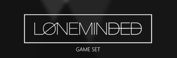 Loneminded Game Set