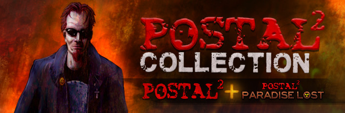 The POSTAL 2 Collection on Steam