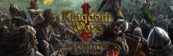 Kingdom Wars 2 Game and Soundtrack
