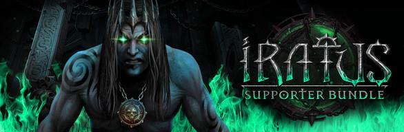 Iratus Supporter Bundle