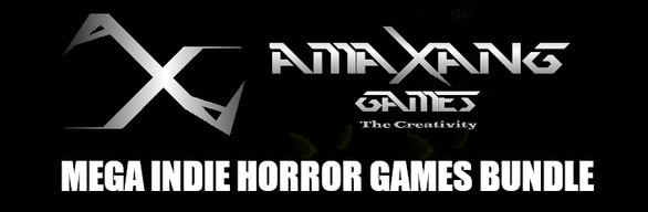 Mega Indie Horror Games Bundle
