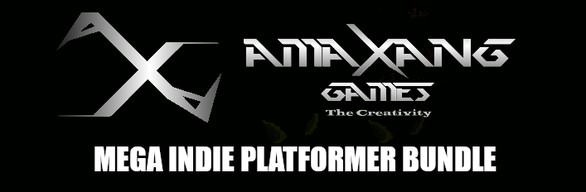 Mega Indie Platformer Bundle