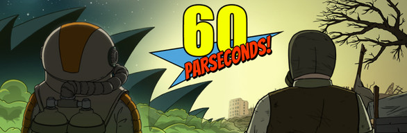 60 Parseconds!