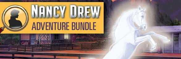 Nancy Drew®: Adventure Bundle