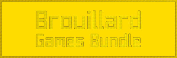 Brouillard Games Bundle