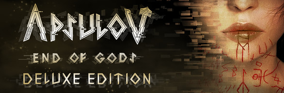 Apsulov: End of Gods - Deluxe Edition
