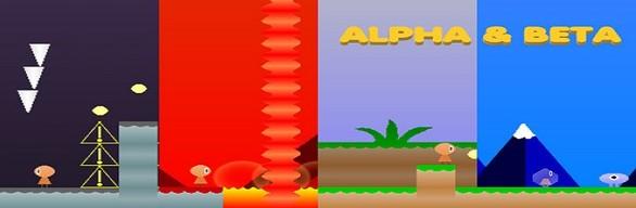 Alpha & Beta + Choose Difficulty DLC