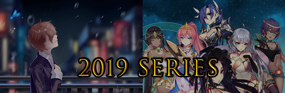 2019 Series
